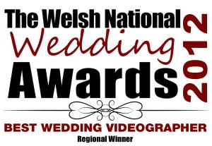 Best Wedding Videographer west Wales