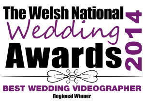 Best Wedding Videographer west Wales